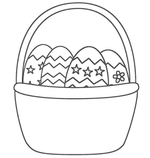Luxury Free Online Easter Coloring Pages Coloring Pages