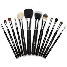 sigma makeup 12pcs professional brush set sigma essential kit 12 piece professional brush set review