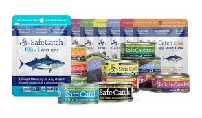 Mercury Levels In Fish American Pregnancy Association
