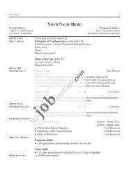 Head Waitress Cover Letter Sample Best Resume Maker Software 2017 ...