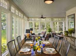sun porch decorating ideas | Porch sloped roof Design Ideas, Pictures,  Remodel and Decor