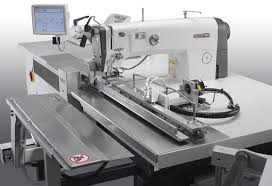 Single-needle sewing machine / automatic - PFAFF 3586 -25/01 ... & Single-needle sewing machine / automatic PFAFF 3586 -25/01 PFAFF INDUSTRIE  MASCHINEN Adamdwight.com