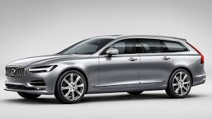 2018 volvo wagon. exellent 2018 2018 volvo v90 wagon side slide3802597 with 8