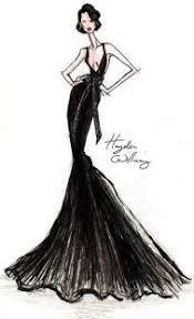 Diana Hayden Fashion Resume Simple Templates
