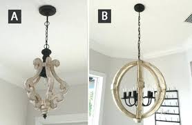 distressed white chandelier distressed wood chandelier farmhouse chandeliers entryway and living room fixtures distressed white orb