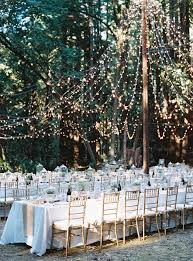 Charming Rustic Outdoor Wedding Decoration Ideas 97 About Remodel Diy Backyard Wedding Decorations