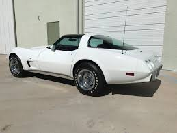1979 Chevrolet Corvette – 30k original miles | Second Daily Classics