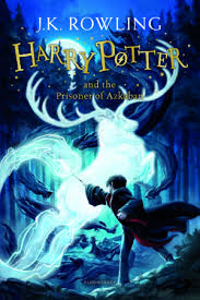 harry potter and the prisoner of azkaban book cover bookriot