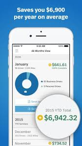 Mile Iq Free Mileage Tracker Log For Business App For Ios
