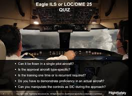 Eagle Special Approach 25 Traditional Classroom Simulator