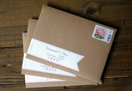 when to mail out wedding invitations when to send out wedding invitations how to mail out