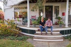 Raycroft/Meyer Landscape Architecture is headquartered in Bristol, Vermont.  Peter and Katie are the parents of Emma B. Meyer '13 and Willard M. Meyer  '15.