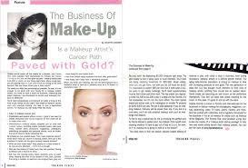 launch your makeup artist biz