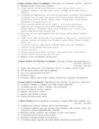 Health Unit Coordinator Job Description Resume Project Coordinator Job Description Template Unit Resume Facility