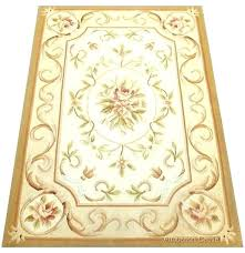 french country rug