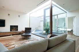 planos de casa peque a de un piso con cerco perim trico casas pequenas con patio interior