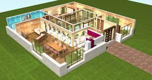 Logiciel Plan Maison 3d Gratuit Beau Faire Plan Maison 3d Gratuit En