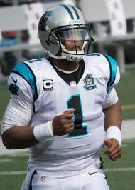 Cameron jerrell newton is an american football quarterback for the new england patriots of the national football league. Cam Newton Wikipedia