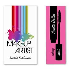 makeup business cards designs business cards for makeup artists hair and makeup artist handbook