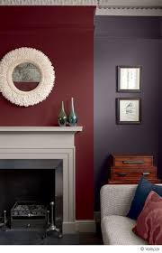 Red And Turquoise Living Room Maroon Living Room Metkaus