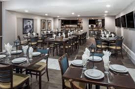 restaurant wyndham garden hotel airport metairie
