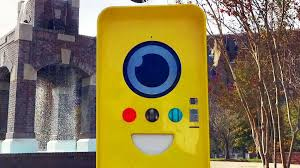 Snapchat Vending Machine Near Me Inspiration Spectacles Newest Surprise Snapbot Pops Up In Florida