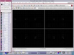 Inverter Layout Design Ece429 Lab3 Tutorial Ii Inverter Layout