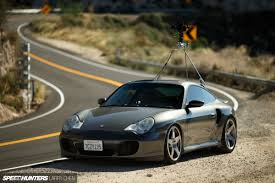Project 996 Turbo: German Muscle - Speedhunters