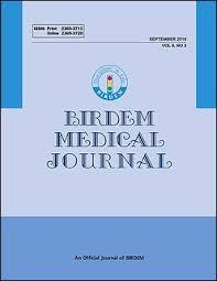 Birdem Medical Journal Bangladesh Journals Online