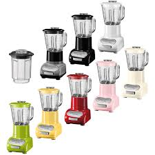 artisan 5ksb5553 blender with glass pitcher