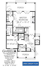 View House Plans Sloping Lot House Plans Multi Level House PlanView House Plans