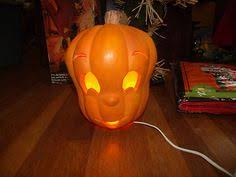 casper halloween inflatable. halloween lot airblown inflatable spider rc casper ghost pumpkin light gemmy fig | ebay f