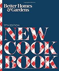 better homes and gardens new cookbook. Wonderful New Better Homes And Gardens New Cook Book 17th Edition Better  Cooking With And Cookbook C