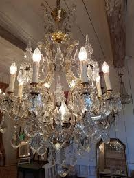 wilko marie therese light fitting 5 arm champagne wilko