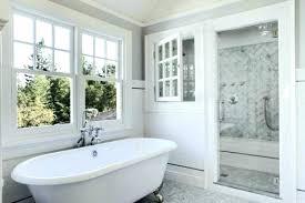 clawfoot tub bathroom ideas. Small Clawfoot Tub Brilliant Whirlpool Free Standing Corner Bath Freestanding Bathroom Ideas I