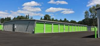 exterior access self storage units in newberg or