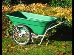 garden cart. Muller\u0027s Smart Cart - All Purpose Utility Garden
