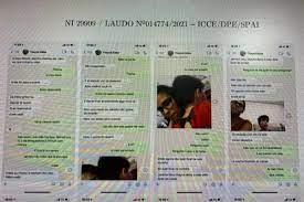 Babá de Henry Borel narrou à mãe em tempo real agressões de Dr. Jairinho ao  enteado: veja as mensagens – Pais&Filhos