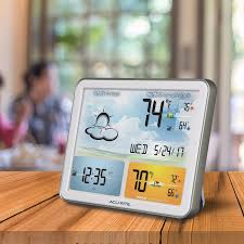 most accurate outdoor thermometer and most reliable wireless indoor outdoor thermometer for home use