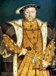 Portraits of King Henry VIII: Hans Holbein and His Legacy.