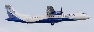 Indigo Airlines Login Indias Indigo Defers Atr72 Deliveries Over Crew Shortages Ch Aviation