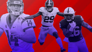 Sporting News 2017 college football preseason All-Americans ...