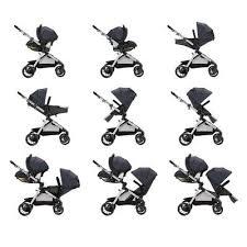 safemax infant car seat roan