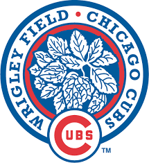 Chicago Cubs Stadium Logo - National League (NL) - Chris Creamer's ...