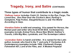 example of a satire essay example of a satire essay