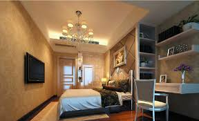 bedroom with tv and desk. Bedroom Design TV And Desk With Tv L