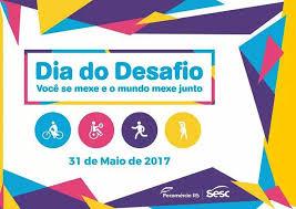 Resultado de imagem para dIA UNDIAL DO DESAFIO E 2017