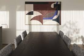 Interior Design Newmarket Newmarket Display Suite Giorgio Smart Design Dining