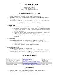 What Is A Functional Resume Gorgeous Functional Resume