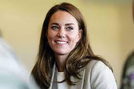 Kate Middleton Thanks and Honors Heroes of Afghanistan Evacuation